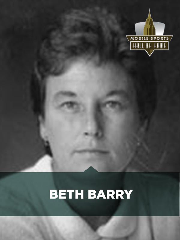 Beth Barry