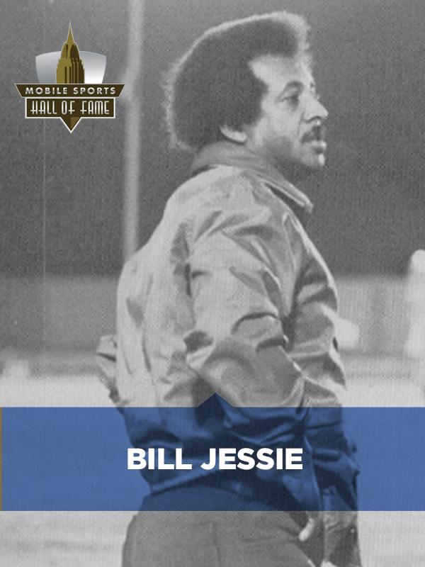 Bill Jessie