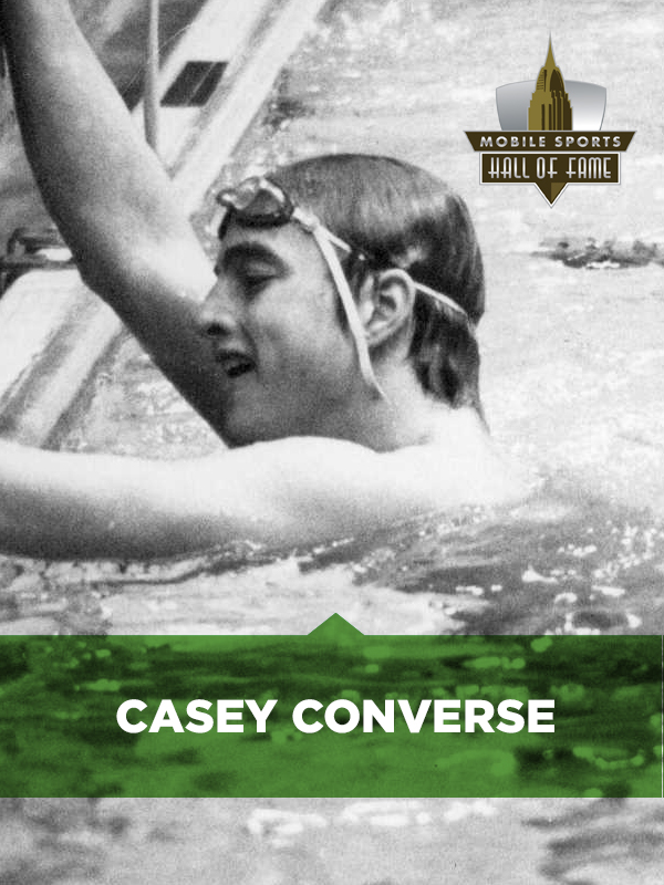 Casey Converse