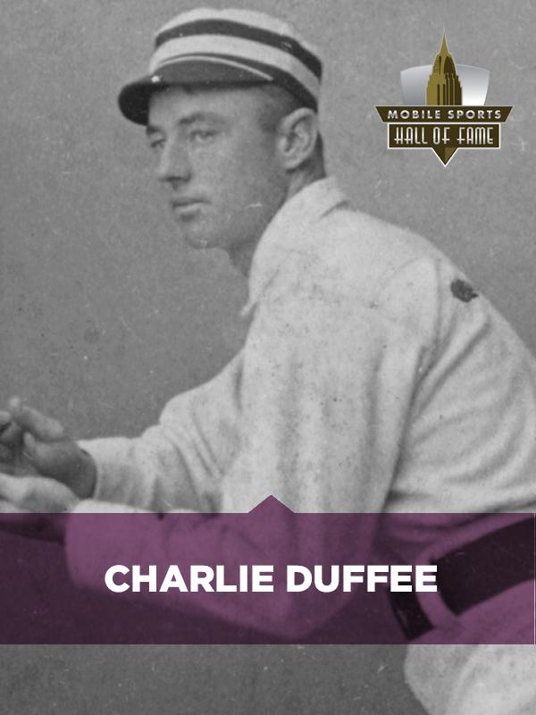Charlie Duffee
