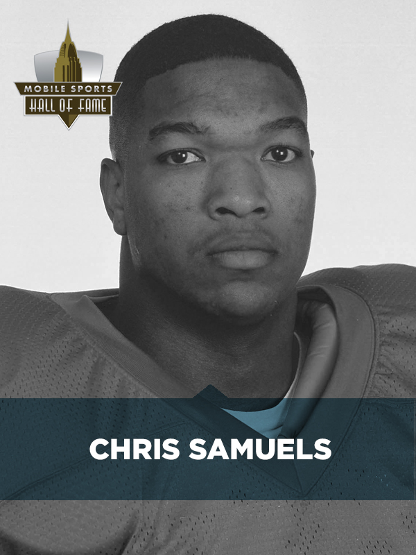 Chris Samuels