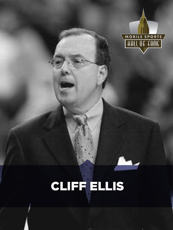 Cliff Ellis