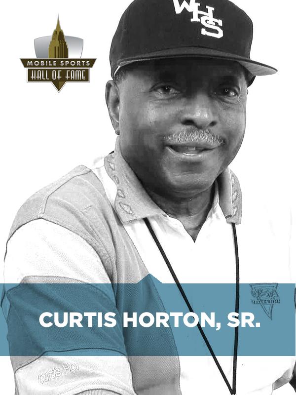 Curtis Horton
