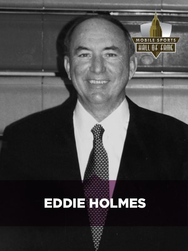 Eddie Holmes 2