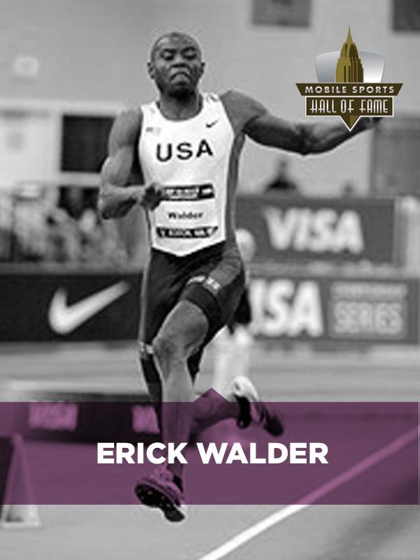 Erick Walder