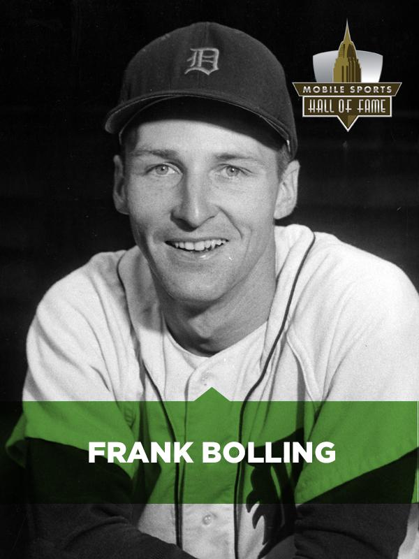 Frank Bolling