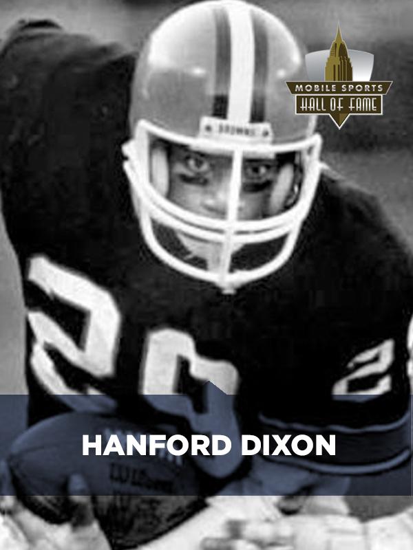 Hanford Dixon