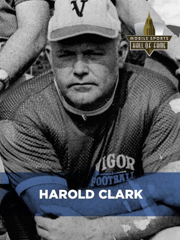 Harold Clark