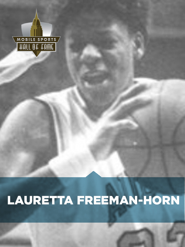 Lauretta Freeman Horn