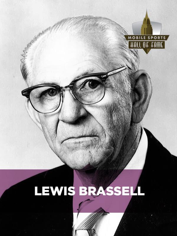 Lewis Brassell