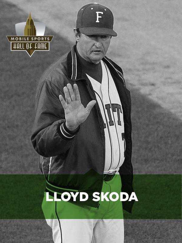 Lloyd Skoda