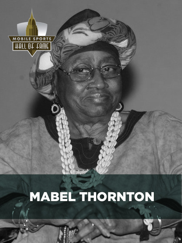 Mabel Thornton