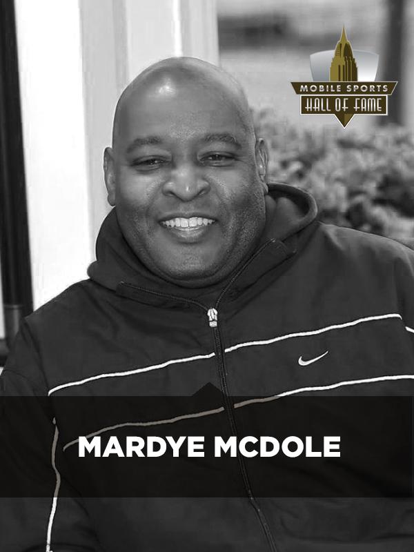Mardye McDole