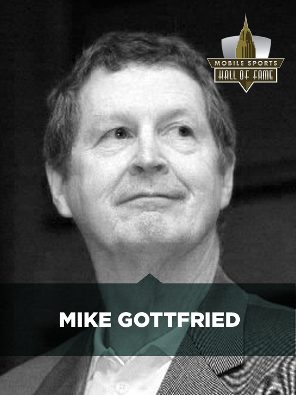 Mike Gottfried