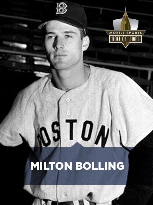 Milt Bolling