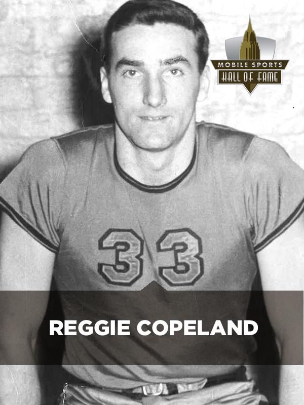 Reggie Copeland