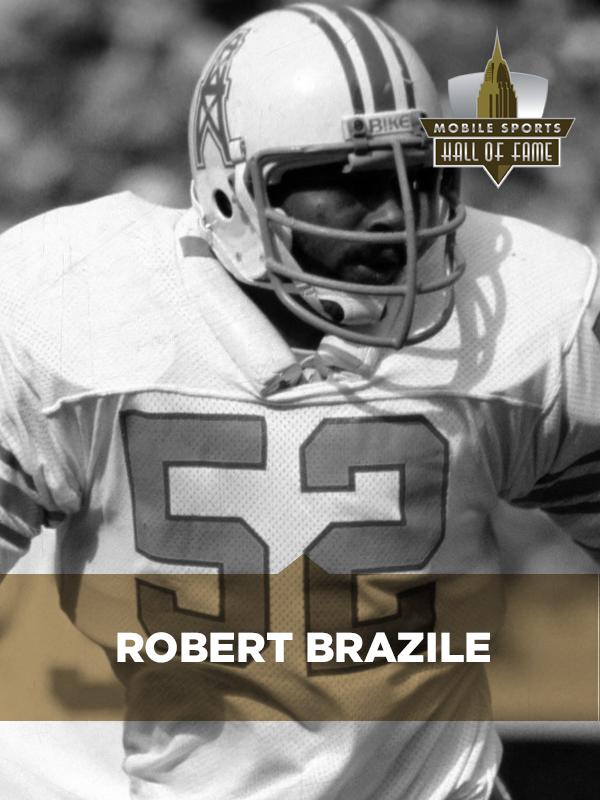 Robert Brazile