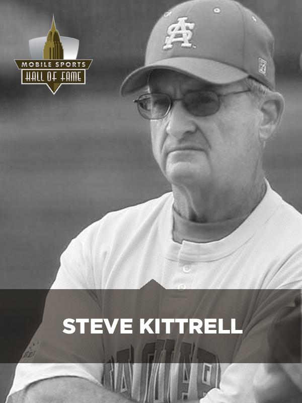 Steve Kittrell