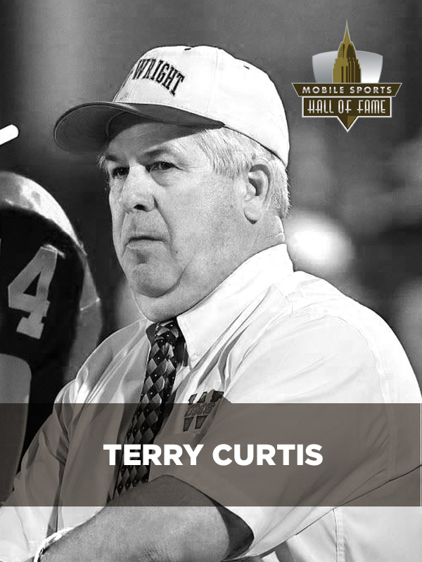 Terry Curtis