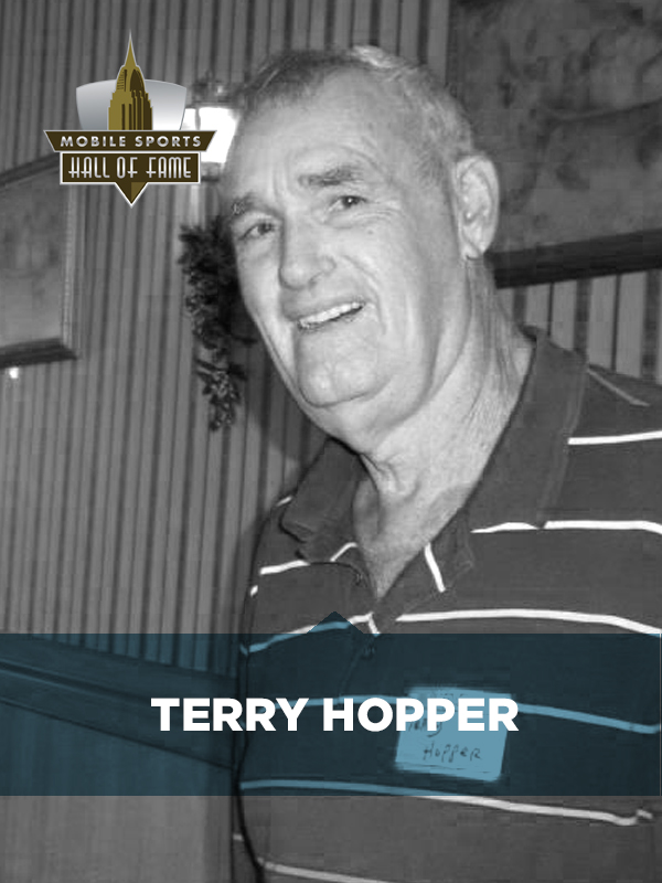 Terry Hopper