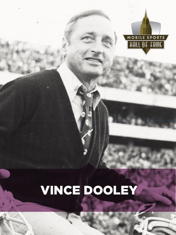 Vince Dooley