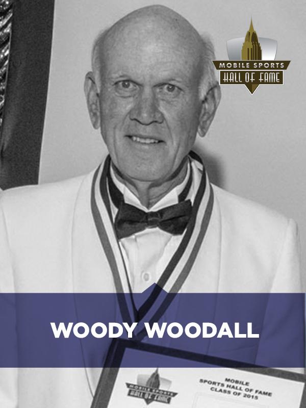 Woody Woodall