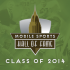 MOBILE SPORTS HALL OF FAME ANNOUNCES CLASS OF 2014