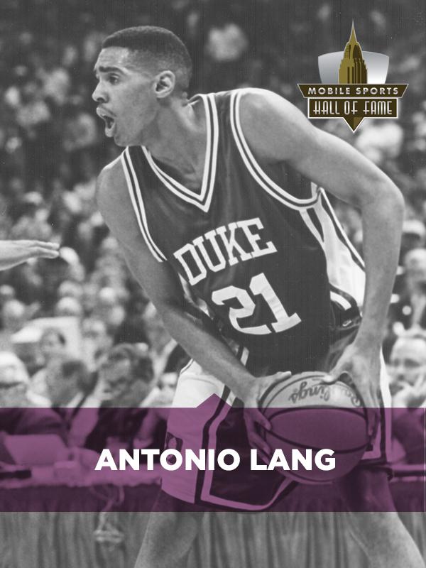 Antonio Lang
