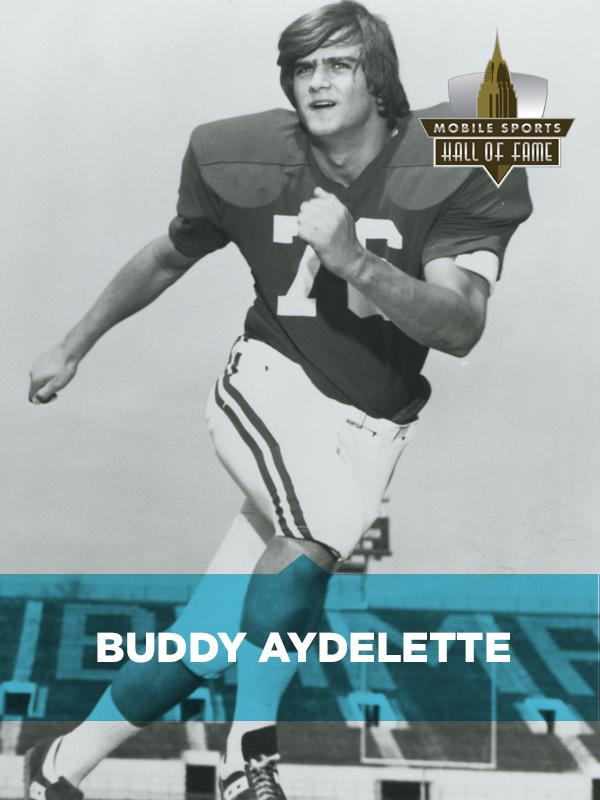 Buddy Aydelette