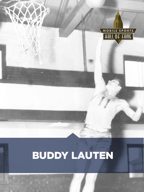 Buddy Lauten