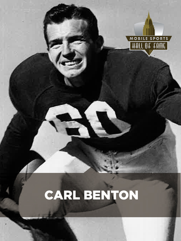 Carl Benton