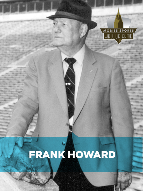 Frank Howard