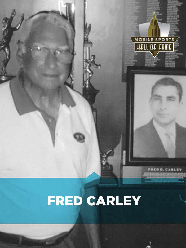 Fred Carley