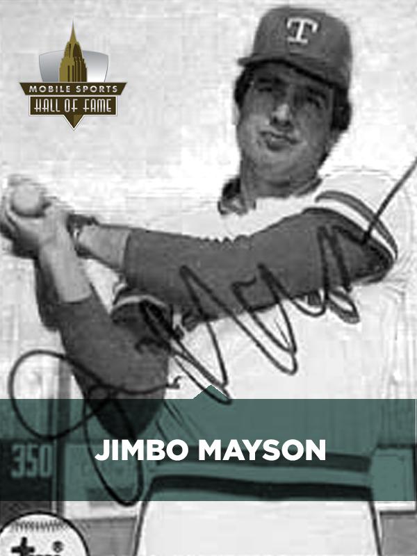 Jimbo Mayson