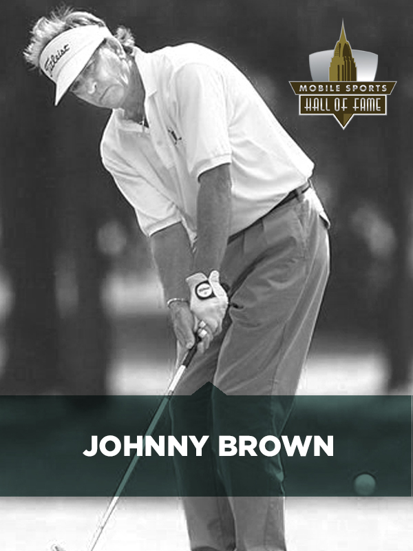 Johnny Brown