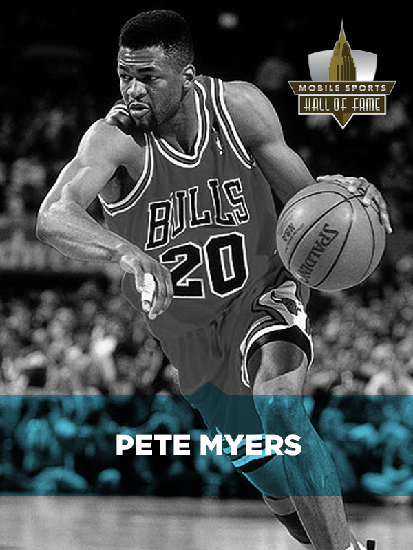 Pete Myers