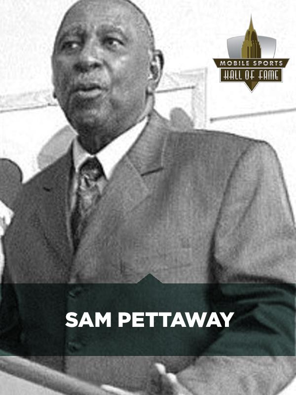 Sam Pettaway