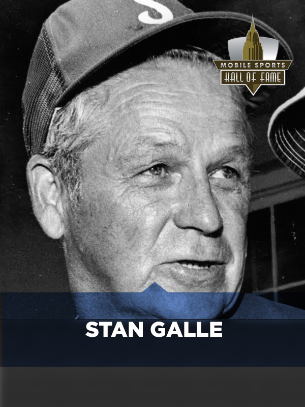 Stan Galle
